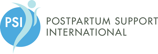 Logo: Postpartum Support International