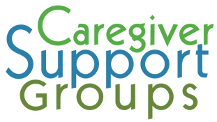 Logo: Caregiver Support Groups