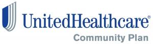 Logo: UnitedHealthcare Missouri