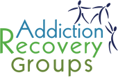 Logo:  Addiction Recovery Groups