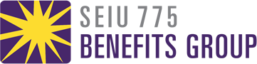 Logo: SEIU 775 Benefits Group