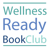 Logo: Wellness-Ready Book Clubs