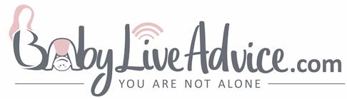 Logo: BabyLiveAdvice