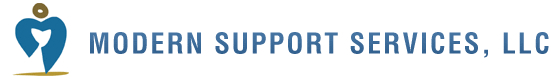 Logo: Modern Support Services
