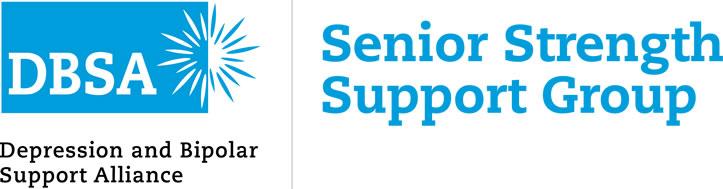 Logo: DBSA Senior Strength