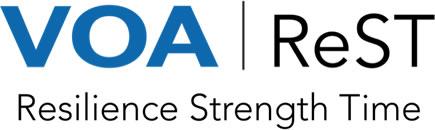 Logo:  VOA ReST