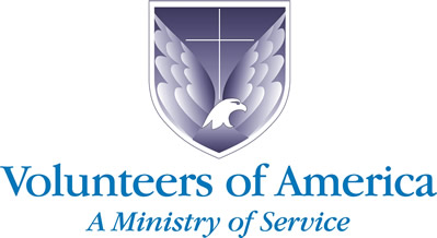 Logo: VOA Ministry Support