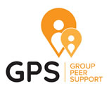 Logo:  Group Peer Support