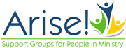 Logo:  Arise!