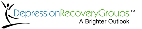 Logo: Depression Recovery Groups