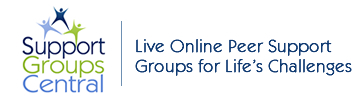 Support Groups Central - Live Online Peer Support Groups